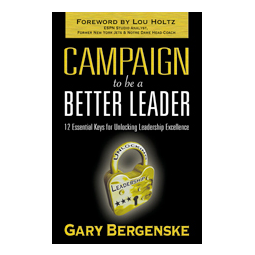 Campaign for a better leader square